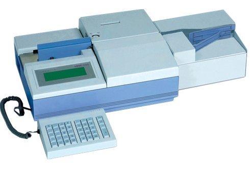 Encodeur carte bancaire